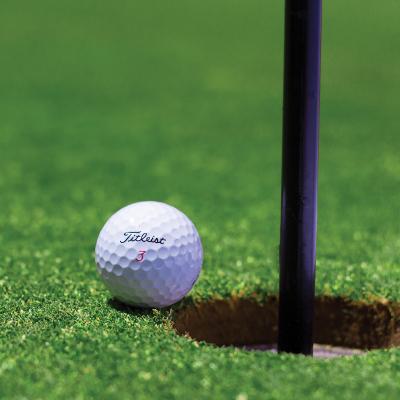 2016 Golf Tour