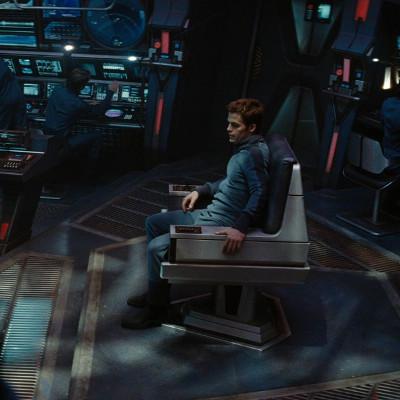 Star Trek and Business